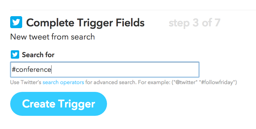 Twitter auto-list screenshot step 2